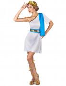 Vous aimerez aussi : Déguisement impératrice Grecque bleue femme