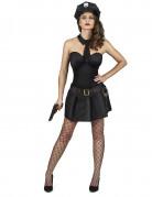 Vous aimerez aussi : Déguisement agent de police sexy femme
