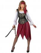 Vous aimerez aussi : Déguisement Pirate gipsy femme