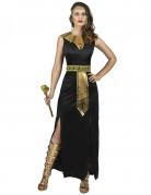 Déguisement déesse du Nil femme
