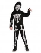 Déguisement squelette articulé enfant