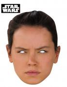 Masque carton Rey Star Wars VII™