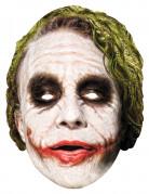 Masque carton Joker™ Dark Knight