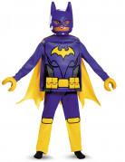 Vous aimerez aussi : Déguisement deluxe Batgirl LEGO® Movie enfant