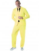 Vous aimerez aussi : Costume fashion jaune fluo adulte