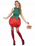 Vous aimerez aussi : Déguisement robe fraise femme