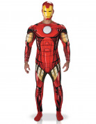 Déguisement luxe Iron Man Universe Avengers™ adulte