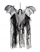 Vous aimerez aussi : Décoration à suspendre faucheuse chauve-souris 60 cm Halloween