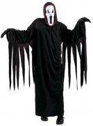 Vous aimerez aussi : Déguisement fantôme faucheuse enfant Halloween
