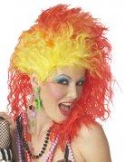 Vous aimerez aussi : Perruque glamour rock années 80