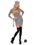 Vous aimerez aussi : Déguisement prisonnière décolleté sexy femme