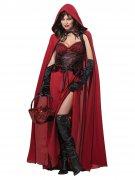 Vous aimerez aussi : Déguisement Petit Chaperon Rouge maléfique Halloween