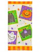 Nappe en papier Happy Halloween 137 x 259 cm