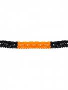 Vous aimerez aussi : Guirlande orange et noir Halloween