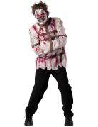 Déguisement clown psychopathe adulte Halloween