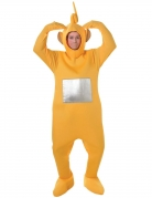 Déguisement Teletubbies Laa-Laa™ adulte