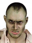 Dentier zombie adulte Halloween