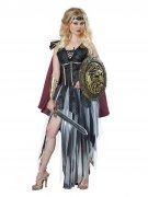 Vous aimerez aussi : Déguisement gladiatrice sexy à franges femme