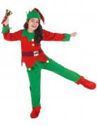 Vous aimerez aussi : Déguisement complet elfe de Noël enfant