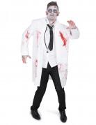 Vous aimerez aussi : Déguisement docteur zombifié homme