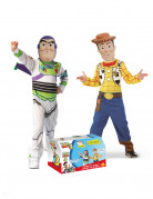 Coffret déguisements Buzz et Woody Toy Story™ enfant