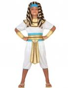 Déguisement pharaon du Nil garçon