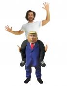 Déguisement homme porté par Trump adulte Morphsuits™