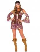 Déguisement hippie boho femme