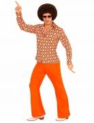 Vous aimerez aussi : Chemise groovy rétro années 70 homme