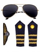 Vous aimerez aussi : Kit accessoires pilote de ligne adulte