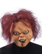 Masque poupée terrifiante adulte Halloween