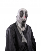 Masque fantôme terrifiant Halloween adulte
