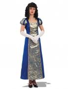 Déguisement impératrice royale femme