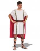 Déguisement romain avec manchettes homme