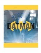 Vous aimerez aussi : 8 Sacs de fête Batman ™ 18 x 23 cm