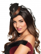 Vous aimerez aussi : Mini chapeau roues dentées femme Steampunk