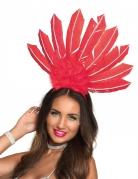 Vous aimerez aussi : Coiffe brésilienne rouge femme