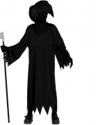 Déguisement faucheuse de l'obscurité enfant Halloween