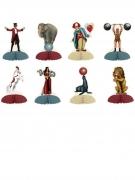 Vous aimerez aussi : 8 Minis centres de table thème Cirque Vintage 12,7 cm