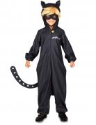 Déguisement combinaison Chat Noir Miraculous™ enfant