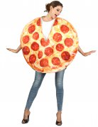 Déguisement pizza adulte
