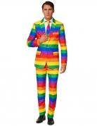 Costume Mr. Rainbow Suitmeister™homme