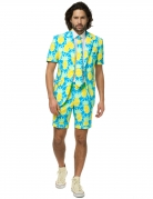 Costume d'été Mr. Shineapple homme Opposuits™