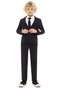 Costume Mr. Black enfant Opposuits™