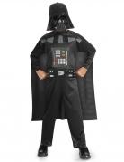 Déguisement classique Dark Vador Star Wars™ garçon