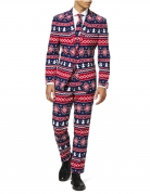 Costume Mr. Nordic Xmas homme Opposuits™