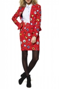 Costume Mrs. Dashing decorator femme Opposuits™