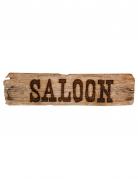 Décoration Saloon Western Wild West 60 cm