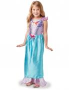 Déguisement classique sequin Ariel™ fille