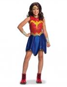 Vous aimerez aussi : Déguisement classique Wonder Woman Justice League™ fille